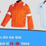đồng phục bảo hộ lao động HCM