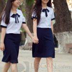 Đồng phục khi đến trường