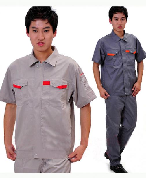 áo bảo hộ công nhân
