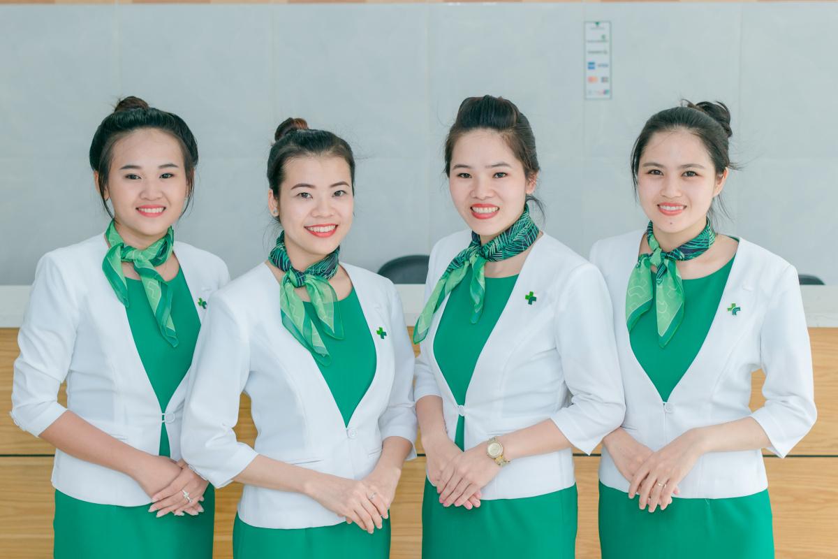 Đồng phục Dịch vụ tại Hcm